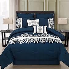 comforter sets blue bedding sets