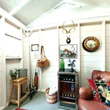 garden shed ideas interior shed