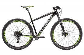 cannondale f si hi mod team bike