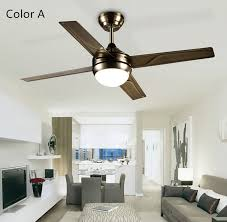 led 48 inches 18 w ceiling fan light