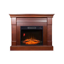 decor flame electric space heater
