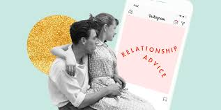 best relationship advice instagram accounts instagram therapists