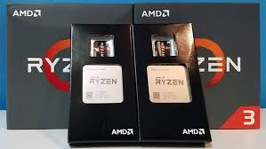 AMD Ryzen 3 1200 Review | PCMag