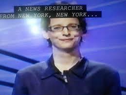 Christmas in April – The Jeopardy! Fan