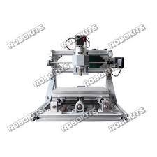 mini metal cnc grbl milling and laser