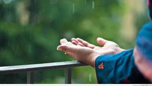 أفضل سنن نزول المطر عن النبي صلى الله عليه وسلم قولا وفعلا