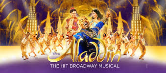 Aladdin - The Musical - About | Facebook