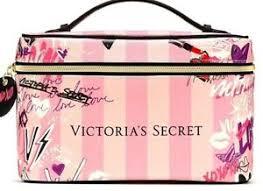 free makeup bag set victoria s secret