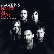 maroon 5 get back in my life s