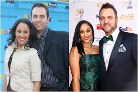 Photos Of Tamera Mowry And Adam Housley From Over The Years | MadameNoire