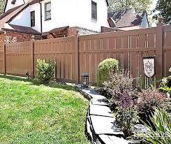 Semi Privacy Fence Nj