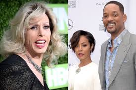 Alexis Arquette drops Will Smith gay sex bombshell | Page Six