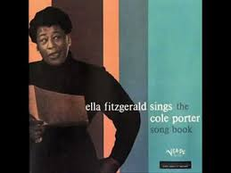 Ella Fitzgerald Don T Fence Me In Youtube
