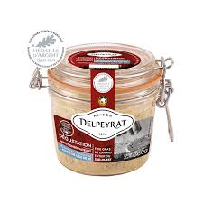 foie gras nos enements delpeyrat