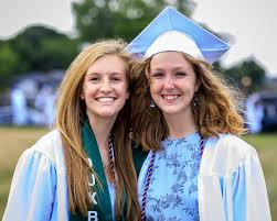 Duxbury's graduates told to vote, defy and speak up - News - The Patriot  Ledger, Quincy, MA - Quincy, MA