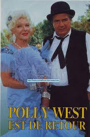 TELEFILMS: Polly West est de retour (1993) - Merveilleuse Line Renaud by  Vincent