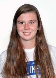 Addie Kelly - 2015 - Cross Country - Saint Louis University