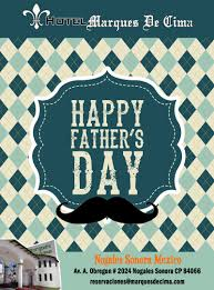 Happy Fathers Day To All Dia Del Padre Retro Y Tarjetas