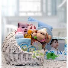 gift baskets new baby mother