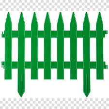 Fence Ornamental Plant Garden Guard Rail Front Yard Fence Transparent Background Png Clipart Hiclipart