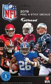 Fathead Nfl League Wall Decal Pack Dick S Sporting Goods