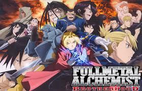 Top 10 anime hay nhất về đề tài phép thuật