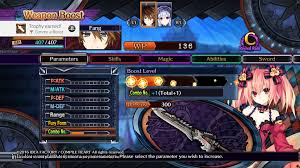 Enigmatic Reviews Fairy Fencer F Advent Dark Force Enigmatic Gaming