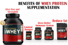 use whey protein powder for weight loss