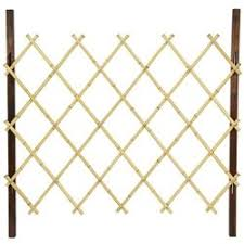 3 Ft Tall Diamond Bamboo Folding Fence Bamboo Fence Bamboo Garden Fences Bamboo Garden