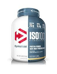 dymatize iso 100 the plete review