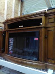 60 midway electric fireplace