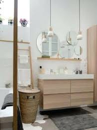 pendant lights over bathroom vanity