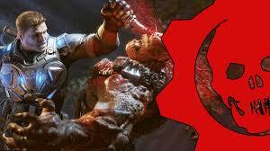 Gears of War 4 Multiplayer - Humans vs ...