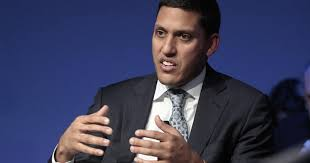 4 things to know about coronavirus testing with Dr. Rajiv Shah of the  Rockefeller Foundation - CBS News