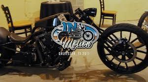 custom motorcycle show lone star rally