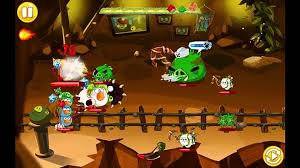 Angry Birds Epic - Gameplay Walkthrough Part 98 - Stronger Than ...