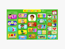 educational games for kids to play