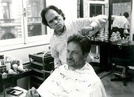 Vittorio Mezzogiorno | Benito & Salvatore Mazzotta Hair Design