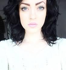 brown hair blue eyes light skin heser