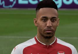 Also Aubameyang against FIFA 20 for the ...