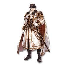 Imperial Admiral Adam #granbluefantasy | Fantasy, Admiral, Fantasy fashion
