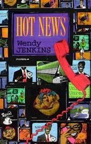 Hot News by Wendy Jenkins | 9781863681964 | Booktopia