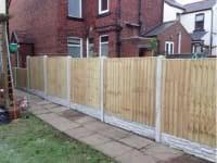 Concrete Fence Posts Near Dinnington Sheffield Reviews Yell
