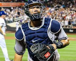 What Pros Wear: : Gary Sanchez' Rawlings Heart of the Hide ...