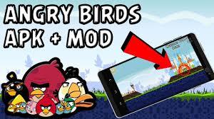 Angry Birds APK MOD | versión hackeada ÚLTIMA VERSIÓN 2020