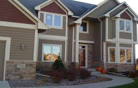 exterior house paint ideas ranch style