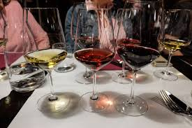 the top 3 wine tasting experiences to