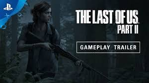 The Last of Us Part II – E3 2018 Gameplay Reveal Trailer