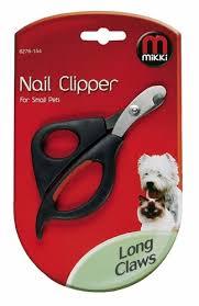 mikki nail clipper