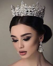 arabic bridal makeup looks saubhaya